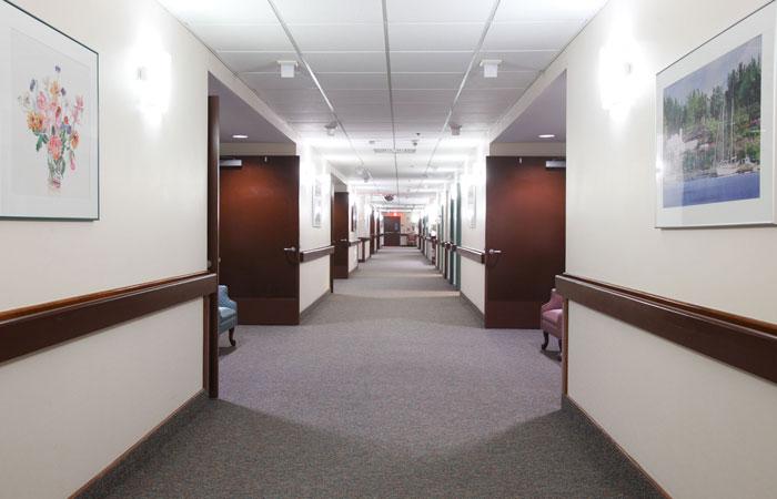 4-hallway