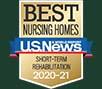 Best Nursing Home 2020 2021