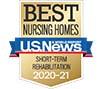 Best Nursing Home 2020-2021